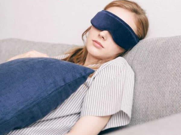 bịt mắt nano sleepdays Nhật