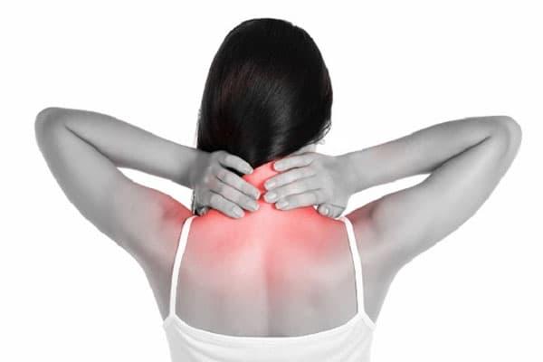 cách chữa đau mỏi vai gáy tại nhà