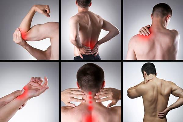 Cách chữa đau nhức xương khớp toàn thân